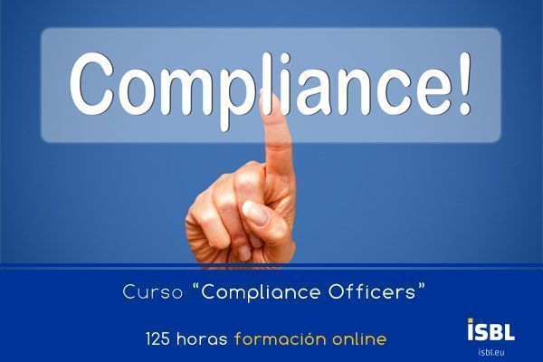 Curso Online: Compliance Officers